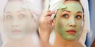 Лучшие домашние <b>подтягивающие маски для лица</b>