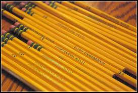 Image result for #2 pencil