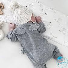 <b>HH</b>.-Newborn <b>Infant Baby</b> Boy Girl Kids Cotton Romper Jumpsuit ...
