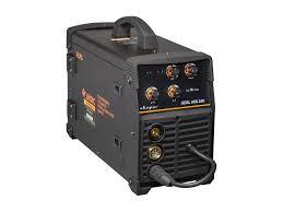 Купить <b>Сварочный аппарат Сварог MIG</b> 200 Real N24002N Black ...