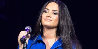 Demi Lovato feels 'new' after revealing she relapsed during sobriety ...