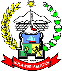 Logo Prov. Sulsel
