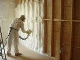 Image result for open cell spray foam images