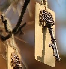 <b>50pcs Wedding Favors</b> Skeleton Key Bottle Opener with Escort Tag ...