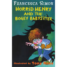 babysitter local classifieds buy and sell in the uk and oxfam books music bury st edmunds horrid henry encounters the babysitter from hell traumatizes his parents on a car journey goes trick or treating at