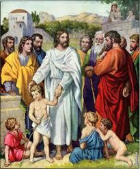 Resultado de imagem para o maior no reino de deus