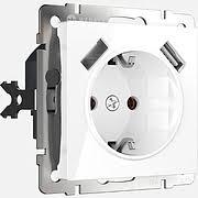 <b>Рамки Snabb</b> для розеток и выключателей <b>Werkel</b>