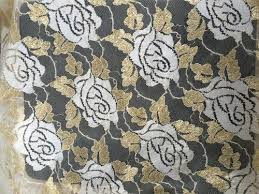 <b>African Tulle Lace Fabric</b> at Rs 95 /meter   Sachin   Surat   ID ...