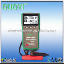 best <b>Battery Tester Automotive</b> Battery System Tester <b>DY2015</b>, View ...