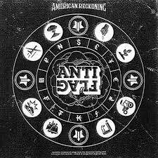 <b>Anti</b>-<b>Flag</b> - <b>American Reckoning</b> Lyrics and Tracklist | Genius