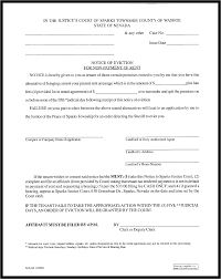 rent eviction notice sample voucher template for word police 7 it