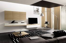 wall storage contemporary tv units living living room minimal design media center with wall cabinet modern conte