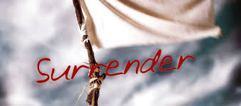 Image result for surrender to Christ