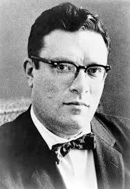 friday essay science fiction s women problem isaac asimov in 1965 phillip leonian