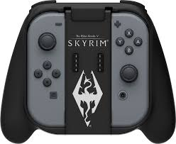 Hori <b>набор аксессуаров Nintendo</b> Switch Skyrim NSW-066U ...