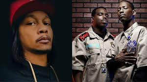 DJ Quik + <b>Tha Dogg Pound</b> | House of Blues San Diego