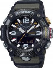 Неубиваемые <b>Casio</b>: обзор часов G-Shock <b>GG</b>-<b>B100</b> с корпусом в ...