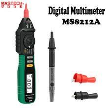 <b>MASTECH MS8212A</b> Цифровой <b>мультиметр</b> multimetro AC DC ...