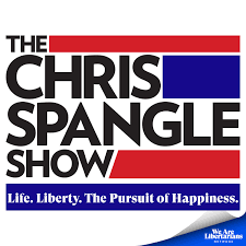 Chris Spangle Show - We Are Libertarians Podcast Network