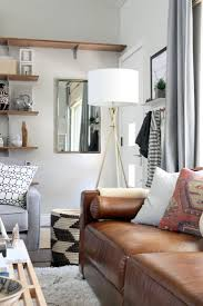 Living Room Brown Sofa 25 Best Ideas About Light Brown Couch On Pinterest Leather