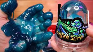 Ужасный или нет <b>Monster Slime монстр слайм</b> подделка Ниндзя ...