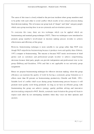 A case study of reflective learning online Canadian Journal of Learning and Technology comprises three modules  analysis  re   ection  and assessment   The re   ection module was used for this study  In this module  teachers can