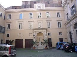 Palace of Maffei Marescotti