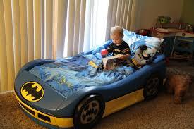 bedroom furniture cool design ideas of boys car bed with red color childrens endearing batman badge bedroom kids furniture sets cool single