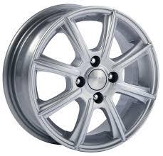 Колесный диск <b>SKAD Монако 5.5x14/4x100 D67.1</b> ET43 Селена ...