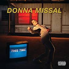 <b>Donna Missal - This</b> Time [LP] - Amazon.com Music