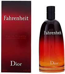 <b>Fahrenheit</b> By <b>Christian Dior</b> For Men. Eau De Toilette Spray 6.8 ...