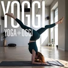 YOGGI - Yoga Oggi