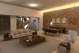living room luxury living room designs with amazing rock wall decorating and recessed ceiling light amazing design living room