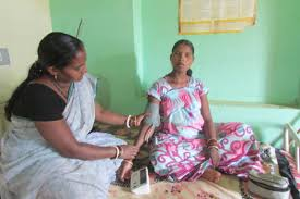 women in rural orissa get access to maternity homes expectant mothers need special care proper diet and regular check ups so that they