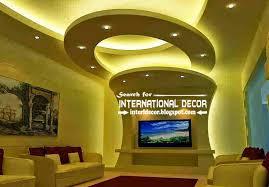 living room lighting design ceiling