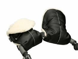 <b>Муфта для рук</b> для коляски U.D.LINDEN — купить по выгодной ...