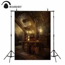 <b>Allenjoy photography backdrop</b> Attic vintage <b>books</b> Hourglass ...