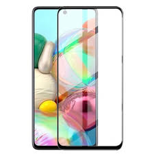 <b>Защитное стекло ZIBELINO для</b> Samsung Galaxy A71 — купить по ...