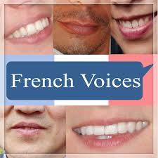 French Voices Podcast
