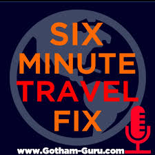 Six Minute TRAVEL Fix