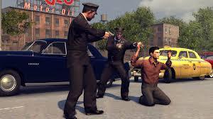 Image result for Mafia 2 game