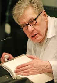 El novelista y poeta mexicano José Emilio Pacheco, ganador del Premio Cervantes en 2009, murió en la madrugada del lunes a los 74 años de edad. - jose_emilio_pacheco
