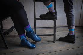 <b>Носки Круги</b>/Circles в магазине «<b>burning heels</b>» на Ламбада ...