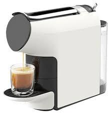 <b>Кофемашина Xiaomi Scishare Capsule</b> Coffee Machine S1103 ...