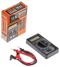 Купить <b>Мультиметр TEK DT</b> 832 по низкой цене с доставкой из ...