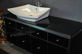element contemporary bathroom vanity set: modern bathroom vanities enhanced with bright white porcelain sink