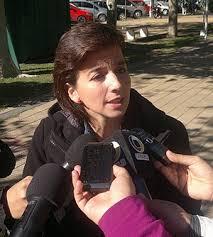 fotografía de Romina García Hemelo de San Luis