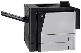 <b>Принтер HP LaserJet Enterprise</b> M806dn CZ244A купить в Москве ...