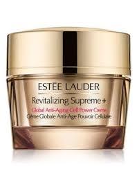 <b>Estee Lauder</b> - <b>Revitalizing Supreme</b> Plus Global Anti-Aging Cell ...