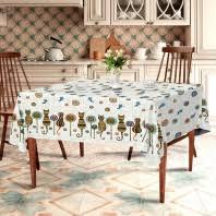Купить красивую <b>скатерть</b> недорого на стол для кухни в ...